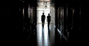 Cezaevlerindeki Kişi Sayısı 291 Bine Ulaştı