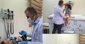 Dr. Abdulhakim Güneş, Koronavirüs Sürecinde Çocukların D Vitaminine Dikkat Çekti