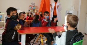 İlimiz Genelinde Okul Öncesi Eğitim Uzaktan Yapılacak