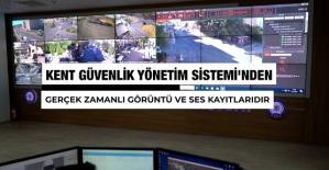 Siirt'te Kent Güvenlik Yönetimi Sistemi (Kgys) 7/24 Halkımızın Hizmetinde