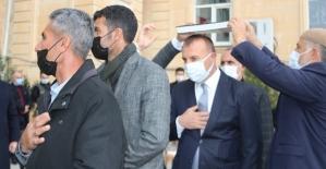 Kurtalan'da Karatay ve Çelik Aileleri Arasındaki Kan Davası Barışla Sonuçlandı