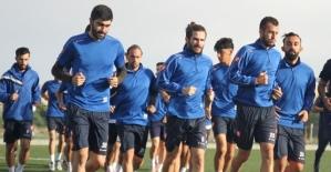 Rakibimiz Kırıkkale Büyük Anadoluspor'da Pozitif Vaka Sayısı 22'ye Yükseldi