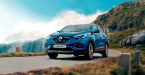 Renault Bahattin Acar'da Aralık Ayında Avantajlı Fiyat Fırsatları