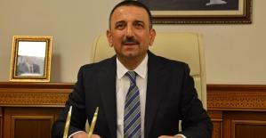 Vali Hacıbektaşoğlu; Ev Bulaşlarına Dikkat Çekti