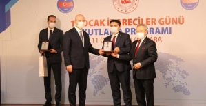 Baykan Kaymakamı Mehmet Tunç,2020...