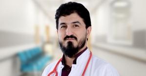 Dr. Muhammed Abdullah Varol, Anne Babaların Çocuklarını Zatürreden Korumak İçin Nelere Dikkat Etmeleri Gerektiği Hakkında Bilgi Verdi
