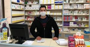 Eczacı Engin Merakçı, Stres, Hareketsizlik ve Sağlıksız Beslenme Bağışıklığı Zayıflatıyor