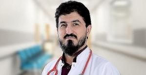 Dr. Muhammed Abdullah Varol'dan Çocukları Kış Hastalıklarından Koruyan Öneriler