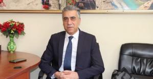 Siirt'te 2019 Yılı Kişi Başı Gayrisafi Yurtiçi Hasıla 26 Bin 592 TL Oldu