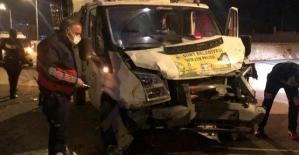 Siirt'te Feci Kaza: 1'i Ağır 3 Yaralı
