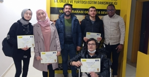 Türkiyenin En Büyük Dil Okulu...