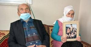 PKK#039;nın, 8 Yaşındayken Kaçırdığı...