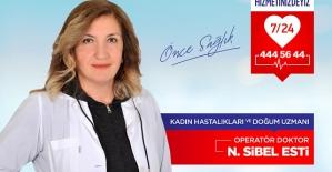 Dr.Nurdagül Sibel Esti, Koronavirüs Salgınında Anne Adaylarının Dikkat Etmesi Gerekenleri Anlattı