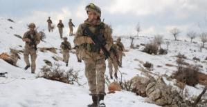 İçişleri Bakanlığı: Siirt ve Bitlis'te Eren-6 Mergelo Operasyonu Başlatıldı