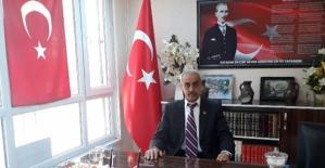 Bahçelievler Mahalle Muhtarı Erdoğan...