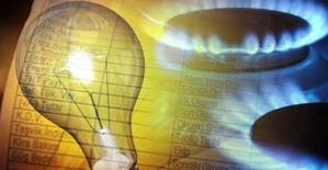 Konutlar 1 kWh Elektriğe 73,5 Kuruş, 1 Metreküp Doğal Gaza 186,2 Kuruş Ödedi