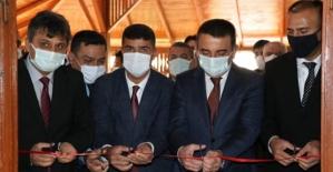 Siirt Üniversitesi Kariyer Ofisinin Açılışı Yapıldı