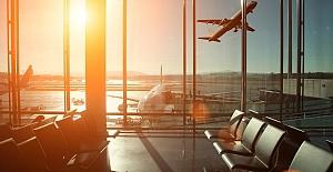 2020'de Seyahat İçin 32,3 Milyar Lira Harcandı