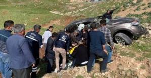 Siirt'te Koyun Sürüsüne Çarpmamak İçin Direksiyonu Kırdı, Hayatından Oldu