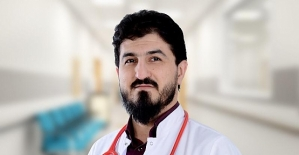 Dr. Muhammed Abdullah Varol, Covid-19 Pozitif...