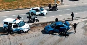 Türkiye#039;nin İlk Aksiyon Polis...