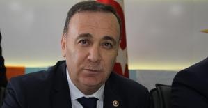AK Parti Milletvekili Osman Ören#039;in...