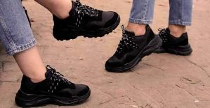Kadın Sneakers Çeşitleri