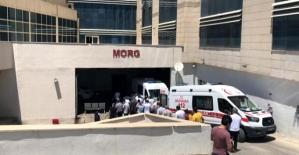 Siirt'te Patpat Kazası: 1 Ölü, 1 Yaralı