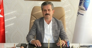 Tillo Belediye Başkanı İdham Aydının...