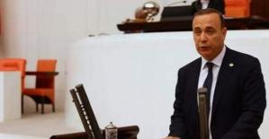 AK Parti Milletvekili Osman Ören'in Kurban Bayramı Mesajı