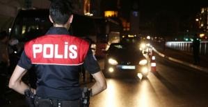 Zorla Para Gasp Eden Şüpheli Şahıs Tutuklandı