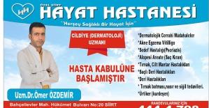 Dr. Ömer Özdemir, Benler Şekil ve Renk Değiştiriyorsa Tehlike Sinyalleri Çalıyor Demektir