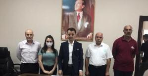 Belediye İş Sendikası ile Derik Belediyesi Arasında TİS İmzalandı