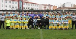 Siirt İl Özel İdare Spor 8 'Eylül'de Ziraat Türkiye Kupasında Çankaya Sporu Ağırlayacak