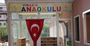 Siirt Üniversitesi Uygulama Anaokulu Açılıyor