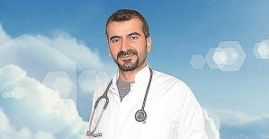 Dr. Haşim Güneş, Koroner Arter Hastalığı Hakkında Bilgi Verdi