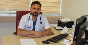 Onkoloji Uzmanı Dr. Yasin Sezgin...