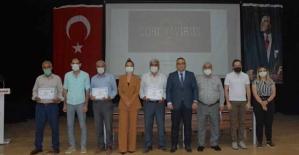 Şirvan'da Pandemi Toplantısı Yapıldı