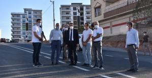 Vali/Belediye Başkan Vekili Osman...