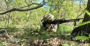 Eren-13 Operasyonları Kapsamında Eruh Kırsalında 4 Terörist Etkisiz Hale Getirildi