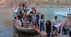Yabancı Uyruklu 45 Öğrenci Siirt...