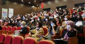 """""""Kariyer Rehberliği ve Danışmalığı Toplantısı"""" Siirt Üniversitesinde Gerçekleştirildi"""