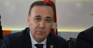 Milletvekili Osman Ören' den Mevlid Kandili Mesajı