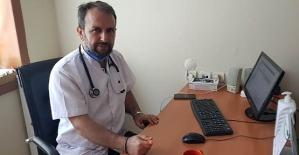 Yrd. Doç. Dr. Yasin Sarı, Kanlı İshal Tedavisi ve Korunma Önerileri İle İlgili Bilgi Verdi