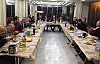 AK Parti Aday Adayı Adnan Efe, STK'larla Bir Araya Geldi