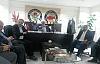 AK Parti Milletvekili Aday Adayı Eczacı M. Adnan Efe STK'larla Bir Araya Geldi