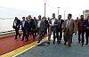 AK Parti Siirt Milletvekili Aktay, Yalova Çiftlikköy'de