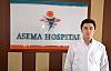 ASEMA HOSPİTAL'DAN  OP.DR. MURAT YAŞAR, BAŞ DÖNMESİ DEYİP GEÇMEYİN