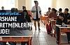 Dershane Öğretmenleri MEB' e Geçiyor..