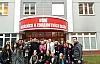 Siirt 75. Yıl Mesleki ve Teknik Anadolu Lisesi Öğrencileri Deneyim Kazandı